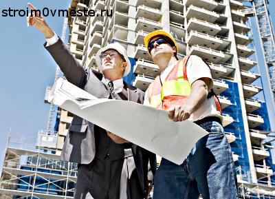 квалифицированные строители